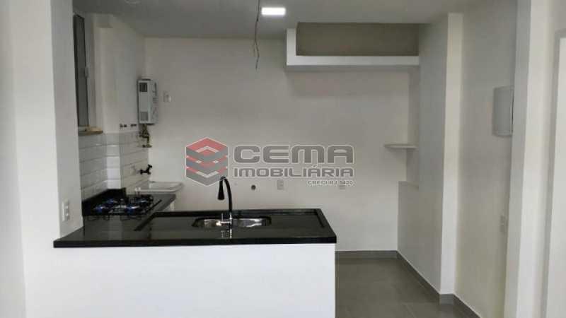 14 - Apartamento 1 quarto à venda Laranjeiras, Zona Sul RJ - R$ 415.000 - LAAP12951 - 15