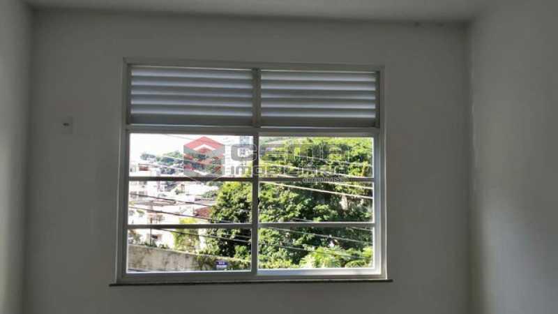 7 - Apartamento 1 quarto à venda Laranjeiras, Zona Sul RJ - R$ 415.000 - LAAP12951 - 8