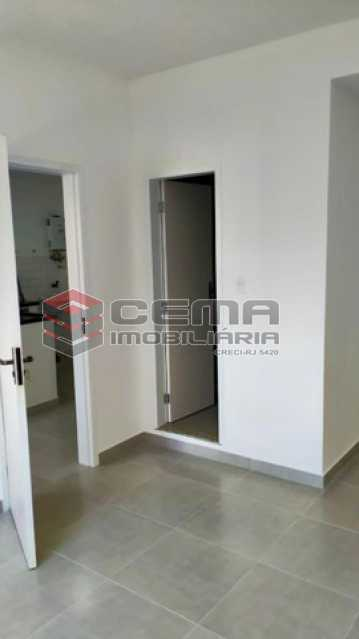 4 - Apartamento 1 quarto à venda Laranjeiras, Zona Sul RJ - R$ 415.000 - LAAP12951 - 5