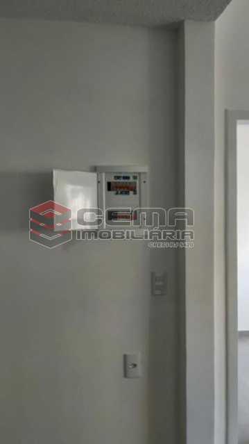 5 - Apartamento 1 quarto à venda Laranjeiras, Zona Sul RJ - R$ 415.000 - LAAP12951 - 6