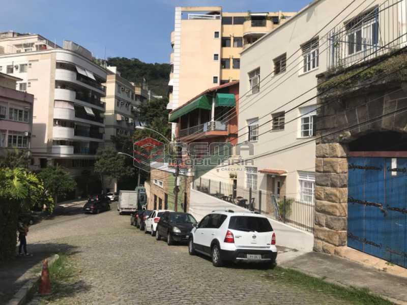 15 - Apartamento 1 quarto à venda Laranjeiras, Zona Sul RJ - R$ 415.000 - LAAP12951 - 16