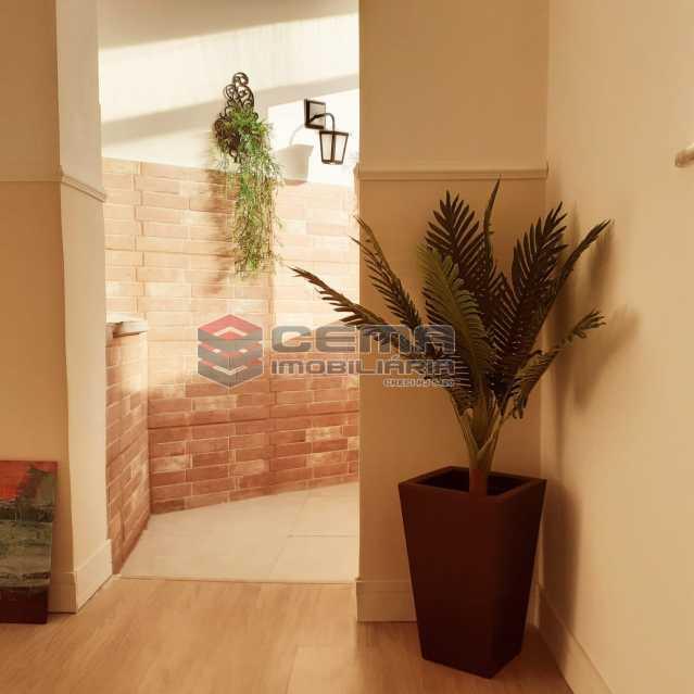 9fcb7ec3-85d3-4873-bca4-f63715 - Loft à venda Centro RJ - R$ 238.000 - LALO00021 - 8