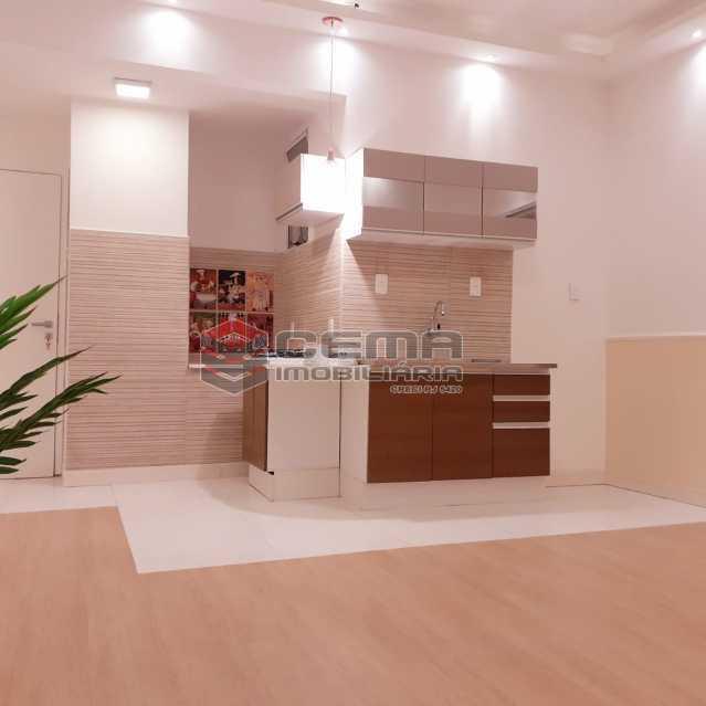 25a93b85-3312-4362-bfd6-9e25a3 - Loft à venda Centro RJ - R$ 238.000 - LALO00021 - 7
