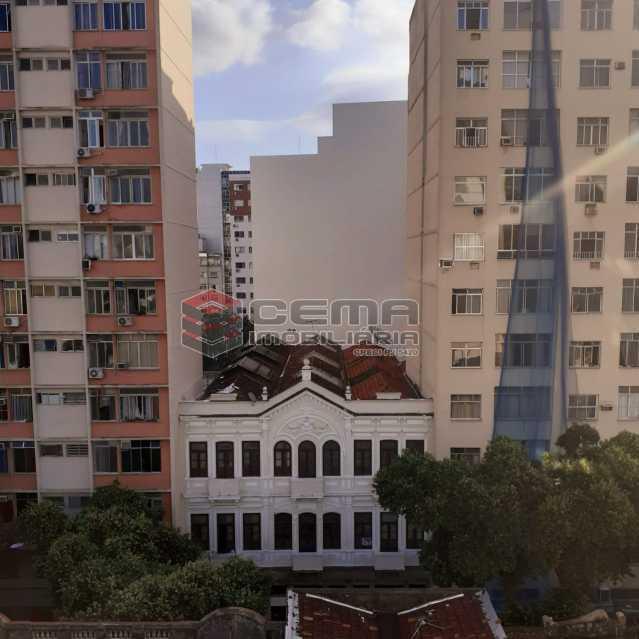 aa4efdc2-57a9-473e-bdc1-bf8ce1 - Loft à venda Centro RJ - R$ 238.000 - LALO00021 - 3