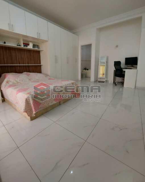 7b826760-1c19-4d50-b276-766a57 - Casa de Vila 4 quartos à venda Flamengo, Zona Sul RJ - R$ 2.400.000 - LACV40030 - 6