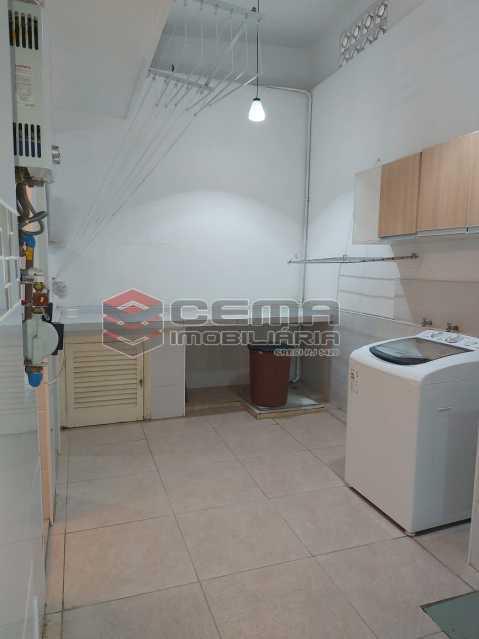 9f40aa85-d6d5-4ab6-8c16-a2cf1c - Casa de Vila 4 quartos à venda Flamengo, Zona Sul RJ - R$ 2.400.000 - LACV40030 - 14