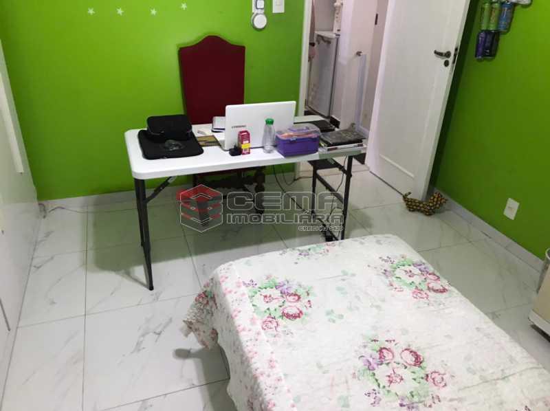 16abf4ab-0337-495b-9696-5862d3 - Casa de Vila 4 quartos à venda Flamengo, Zona Sul RJ - R$ 2.400.000 - LACV40030 - 12