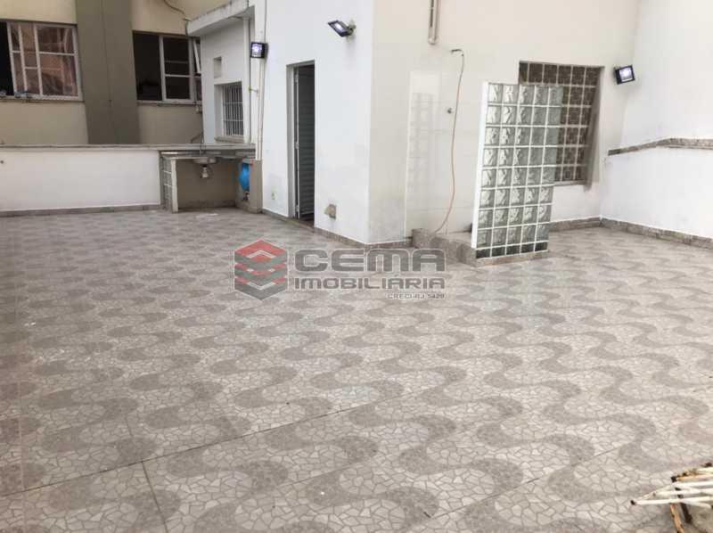 664dfa3e-2d73-4c71-bd5b-6a9e47 - Casa de Vila 4 quartos à venda Flamengo, Zona Sul RJ - R$ 2.400.000 - LACV40030 - 15