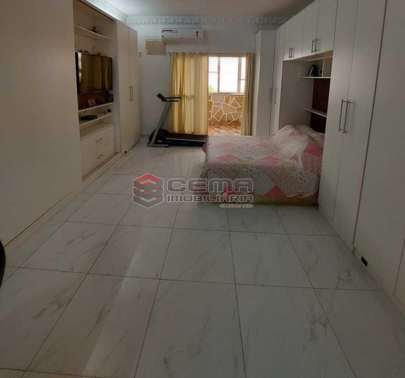 5612f6ad-dac1-4954-9c9d-a8a483 - Casa de Vila 4 quartos à venda Flamengo, Zona Sul RJ - R$ 2.400.000 - LACV40030 - 5