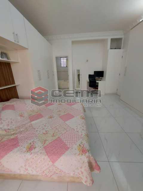 6629a31c-bb63-4426-ae3e-92da74 - Casa de Vila 4 quartos à venda Flamengo, Zona Sul RJ - R$ 2.400.000 - LACV40030 - 7