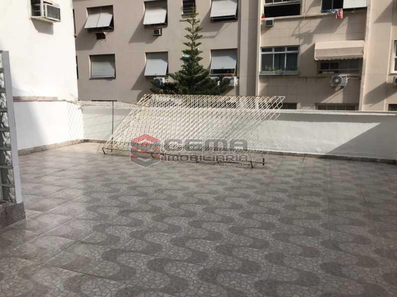 751954f2-c9d0-4776-9626-33844a - Casa de Vila 4 quartos à venda Flamengo, Zona Sul RJ - R$ 2.400.000 - LACV40030 - 21