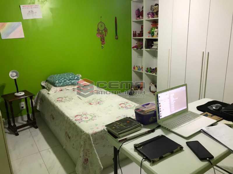 a8f042ec-3d7e-4e4f-b932-2ee367 - Casa de Vila 4 quartos à venda Flamengo, Zona Sul RJ - R$ 2.400.000 - LACV40030 - 13