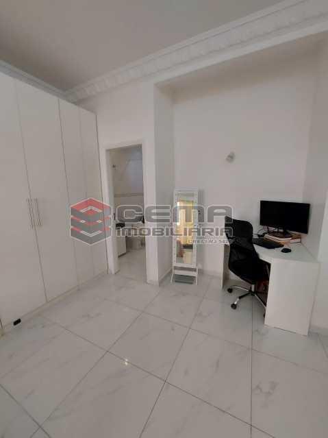 a19caf96-60eb-4c66-b400-3ff312 - Casa de Vila 4 quartos à venda Flamengo, Zona Sul RJ - R$ 2.400.000 - LACV40030 - 8