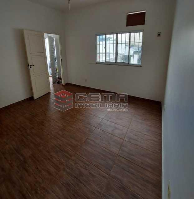bf034b4a-a2e5-4027-a6c7-d046af - Casa de Vila 4 quartos à venda Flamengo, Zona Sul RJ - R$ 2.400.000 - LACV40030 - 4