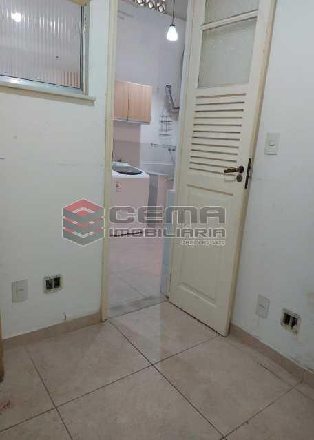 c0712608-ca2e-4b11-a29a-b94ebd - Casa de Vila 4 quartos à venda Flamengo, Zona Sul RJ - R$ 2.400.000 - LACV40030 - 19