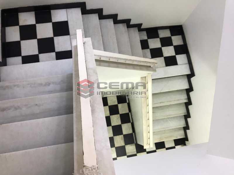 e79dbc71-8ce8-4312-8023-9d18c1 - Casa de Vila 4 quartos à venda Flamengo, Zona Sul RJ - R$ 2.400.000 - LACV40030 - 20