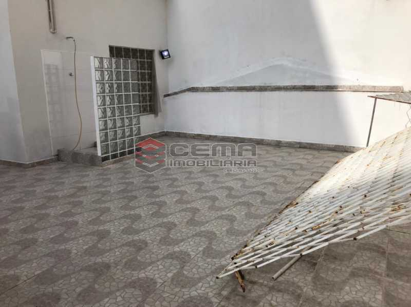 f9838248-236c-4a32-a428-35c220 - Casa de Vila 4 quartos à venda Flamengo, Zona Sul RJ - R$ 2.400.000 - LACV40030 - 22