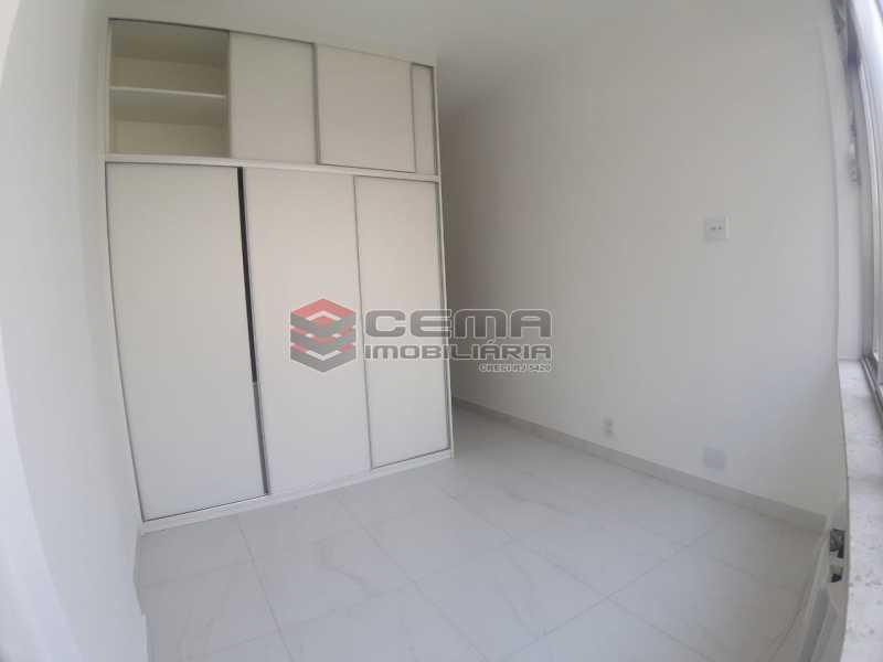quarto  - quarto e sala reformado Copacabana - LAAP12958 - 4