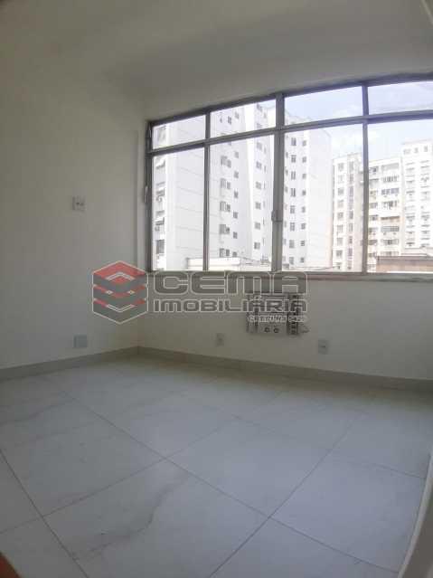 quarto  - quarto e sala reformado Copacabana - LAAP12958 - 1
