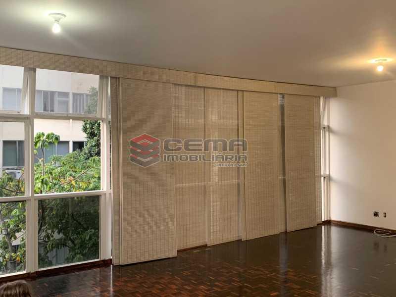 3c03d455-fb48-47b0-bb7e-c64ae3 - Apartamento 3 quartos à venda Ipanema, Zona Sul RJ - R$ 4.500.000 - LAAP34503 - 1
