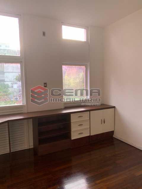b995d80f-e6da-4322-9401-2e45b7 - Apartamento 3 quartos à venda Ipanema, Zona Sul RJ - R$ 4.500.000 - LAAP34503 - 11