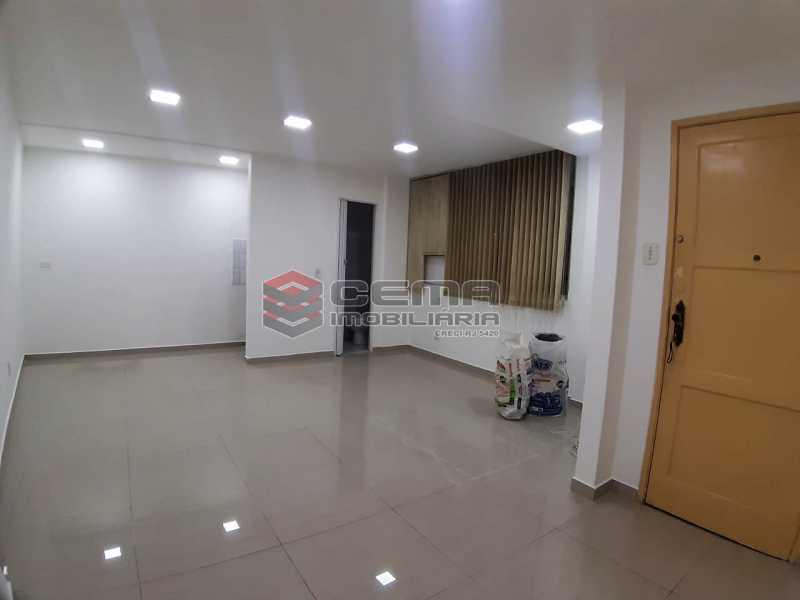 . - Sala Comercial 25m² para alugar Centro RJ - R$ 700 - LASL00435 - 3