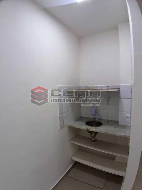 . - Sala Comercial 25m² para alugar Centro RJ - R$ 700 - LASL00435 - 7