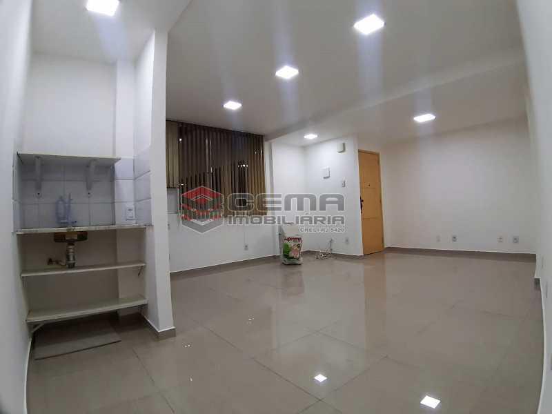 . - Sala Comercial 25m² para alugar Centro RJ - R$ 700 - LASL00435 - 4