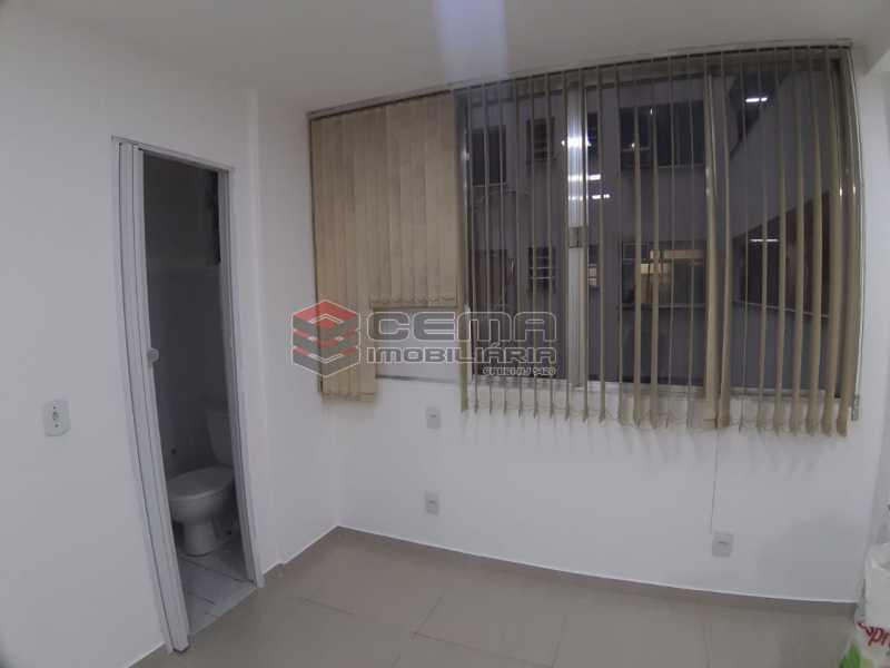. - Sala Comercial 25m² para alugar Centro RJ - R$ 700 - LASL00435 - 6