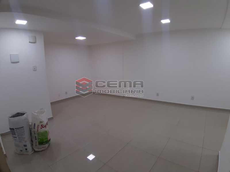 . - Sala Comercial 25m² para alugar Centro RJ - R$ 700 - LASL00435 - 5