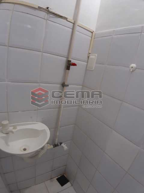 . - Sala Comercial 25m² para alugar Centro RJ - R$ 700 - LASL00435 - 11