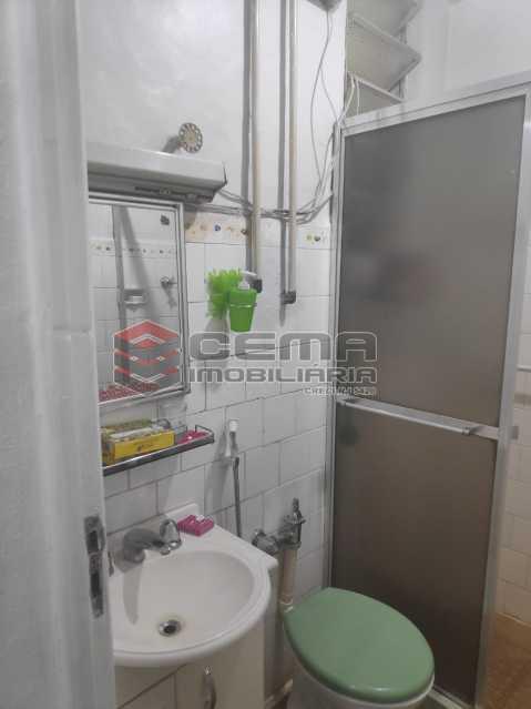 4efdecb9-8a47-4fcb-a451-8a7e46 - Apartamento 1 quarto para alugar Flamengo, Zona Sul RJ - R$ 1.340 - LAAP12963 - 8