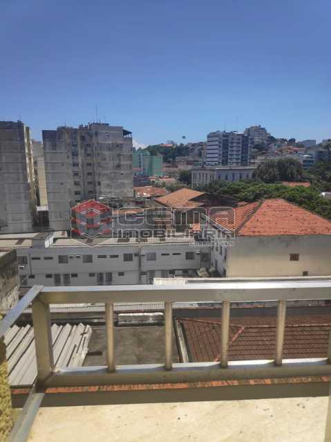 741a9bdf-61ef-4028-acbf-7a956c - Apartamento 1 quarto para alugar Flamengo, Zona Sul RJ - R$ 1.340 - LAAP12963 - 1