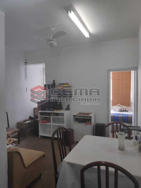 8106eef3-bff2-473a-b32e-2f5cd1 - Apartamento 1 quarto para alugar Flamengo, Zona Sul RJ - R$ 1.340 - LAAP12963 - 4