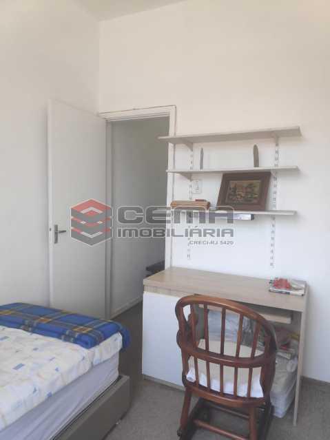 39192242-2a2e-4ad0-96cd-521139 - Apartamento 1 quarto para alugar Flamengo, Zona Sul RJ - R$ 1.340 - LAAP12963 - 6