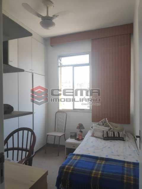 b40b160b-db88-4e6d-884e-d273cb - Apartamento 1 quarto para alugar Flamengo, Zona Sul RJ - R$ 1.340 - LAAP12963 - 7