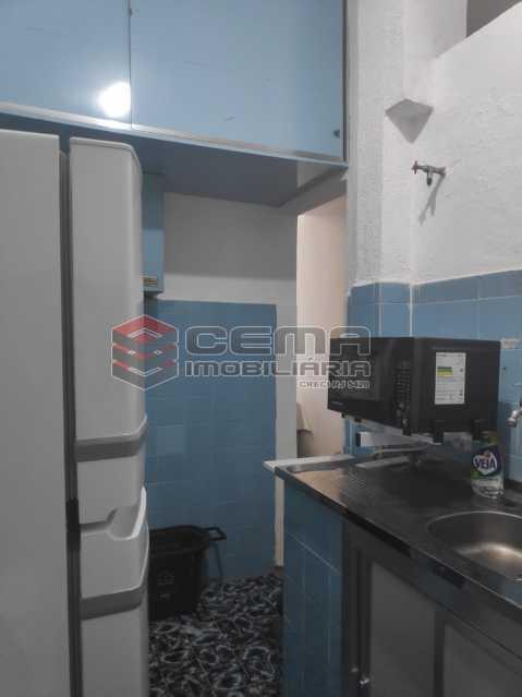 b2846fb5-ec10-4e6b-8148-848fe5 - Apartamento 1 quarto para alugar Flamengo, Zona Sul RJ - R$ 1.340 - LAAP12963 - 12