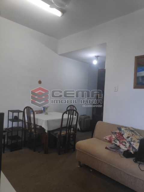 dbef09ea-9676-4d77-b495-280339 - Apartamento 1 quarto para alugar Flamengo, Zona Sul RJ - R$ 1.340 - LAAP12963 - 5