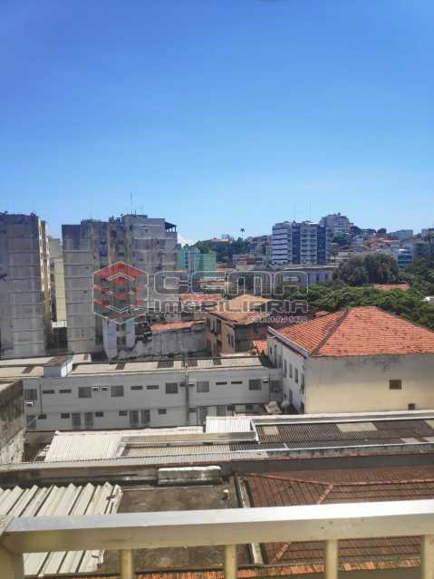 f7e707b4-1b23-4391-8b51-0b1c68 - Apartamento 1 quarto para alugar Flamengo, Zona Sul RJ - R$ 1.340 - LAAP12963 - 3