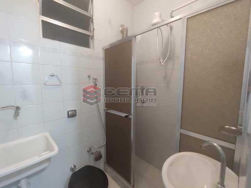 banheiro social - Excelente Conjugado com Vaga no FLAMENGO - LAKI10421 - 16