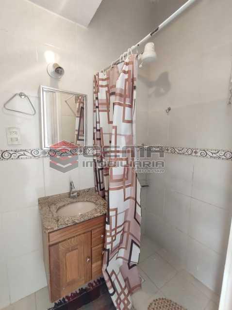 banheiro - Excelente conjugado em Laranjeiras - LAKI10420 - 10