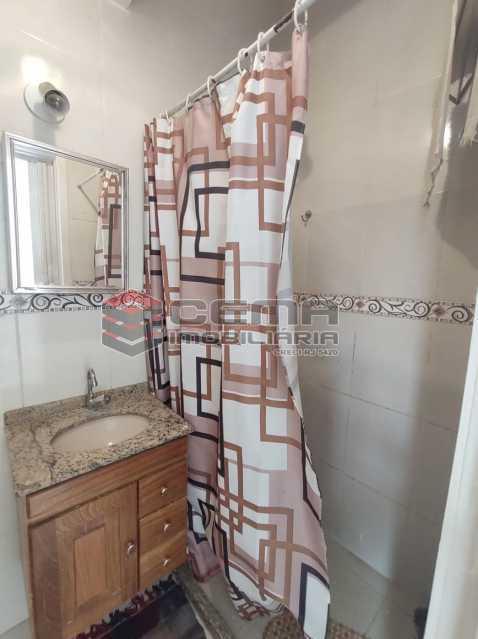 banheiro - Excelente conjugado em Laranjeiras - LAKI10420 - 11