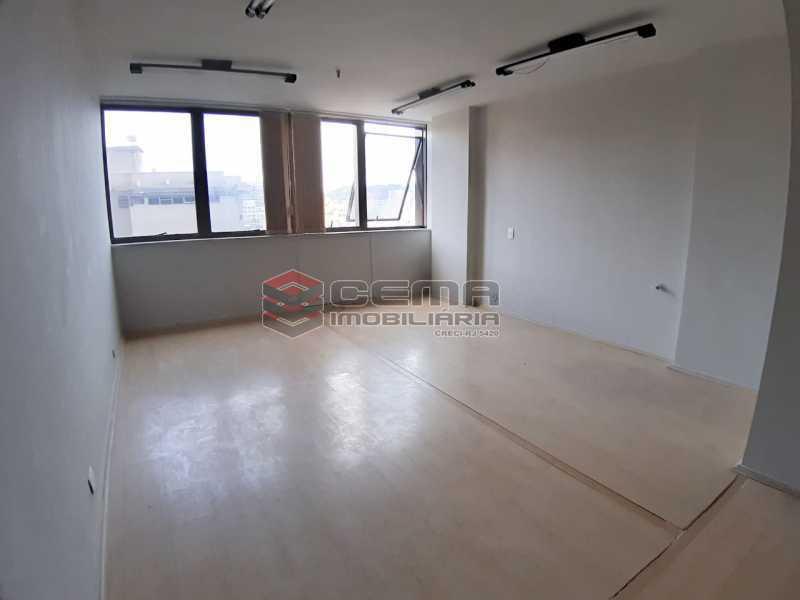 . - Sala Comercial 30m² para alugar Flamengo, Zona Sul RJ - R$ 1.200 - LASL00436 - 5