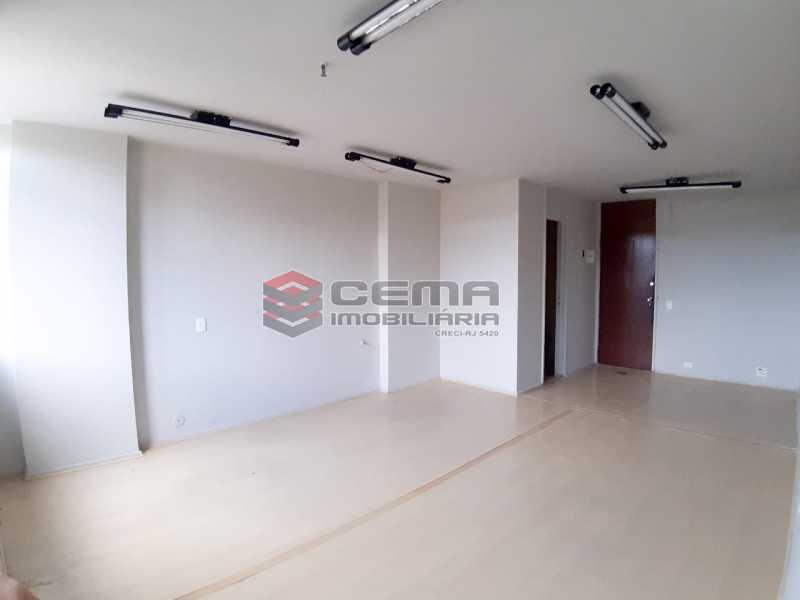 . - Sala Comercial 30m² para alugar Flamengo, Zona Sul RJ - R$ 1.200 - LASL00436 - 4