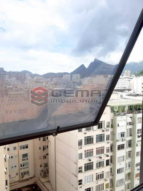 . - Sala Comercial 30m² para alugar Flamengo, Zona Sul RJ - R$ 1.200 - LASL00436 - 13