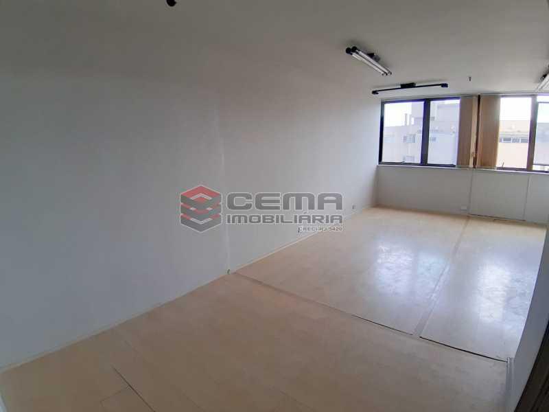 . - Sala Comercial 30m² para alugar Flamengo, Zona Sul RJ - R$ 1.200 - LASL00436 - 6