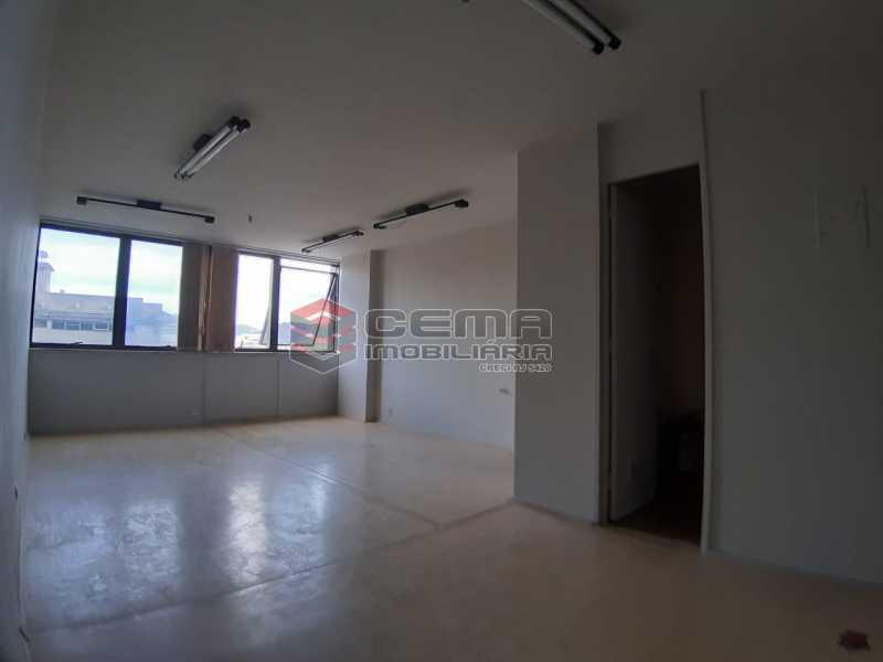 . - Sala Comercial 30m² para alugar Flamengo, Zona Sul RJ - R$ 1.200 - LASL00436 - 7