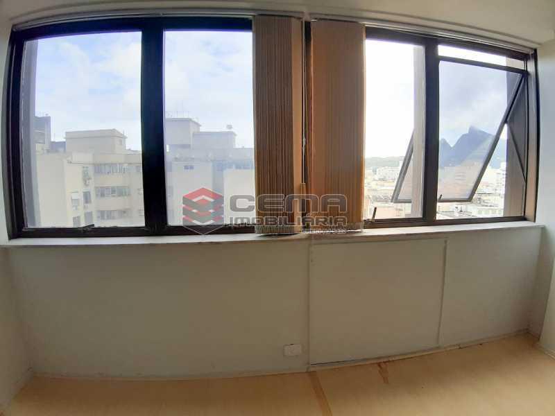 . - Sala Comercial 30m² para alugar Flamengo, Zona Sul RJ - R$ 1.200 - LASL00436 - 11