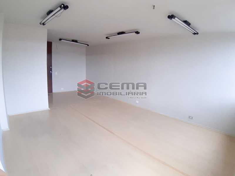 . - Sala Comercial 30m² para alugar Flamengo, Zona Sul RJ - R$ 1.200 - LASL00436 - 8