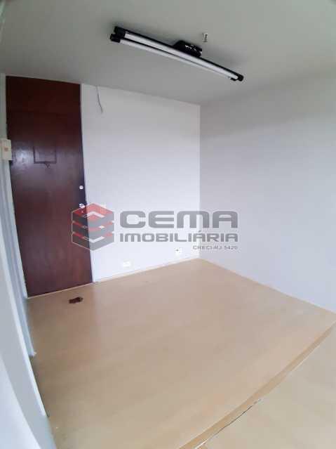 . - Sala Comercial 30m² para alugar Flamengo, Zona Sul RJ - R$ 1.200 - LASL00436 - 12